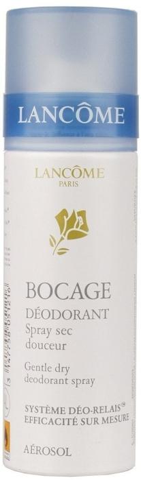 Lancome Bocage Gentle Dry Deodorant Spray 125ml