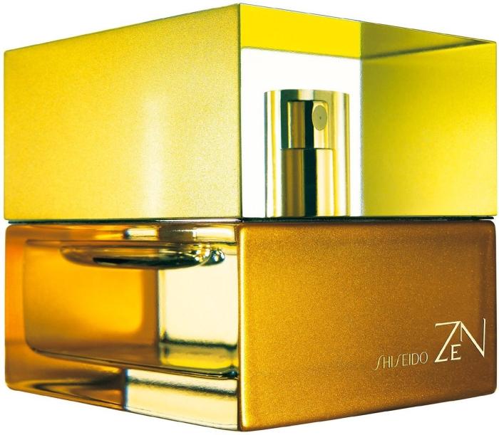 Shiseido Zen for Women EdP 50ml