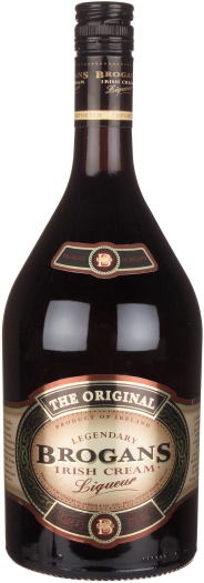 Brogans Irish Cream 1L