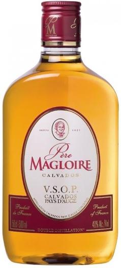 Pere Magloire VSOP Calvados 0.5L