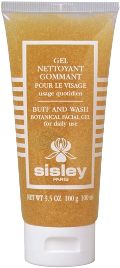 Sisley Buff and Wash Facial Gel 100ml
