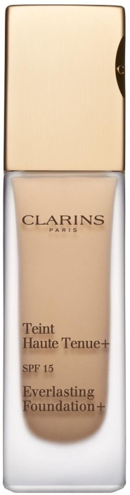 Clarins Teint Haute Tenue Foundation SPF15 N107 Beige 30ml