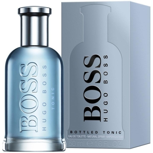 Boss Bottled Tonic EdT 50ml