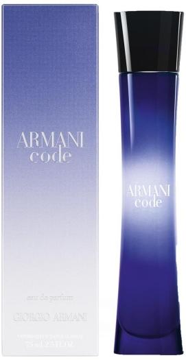 Giorgio Armani Code Pour Femme EdP 50ml
