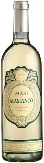 Masianco Pinot Grigio Verduzzo 0.375L