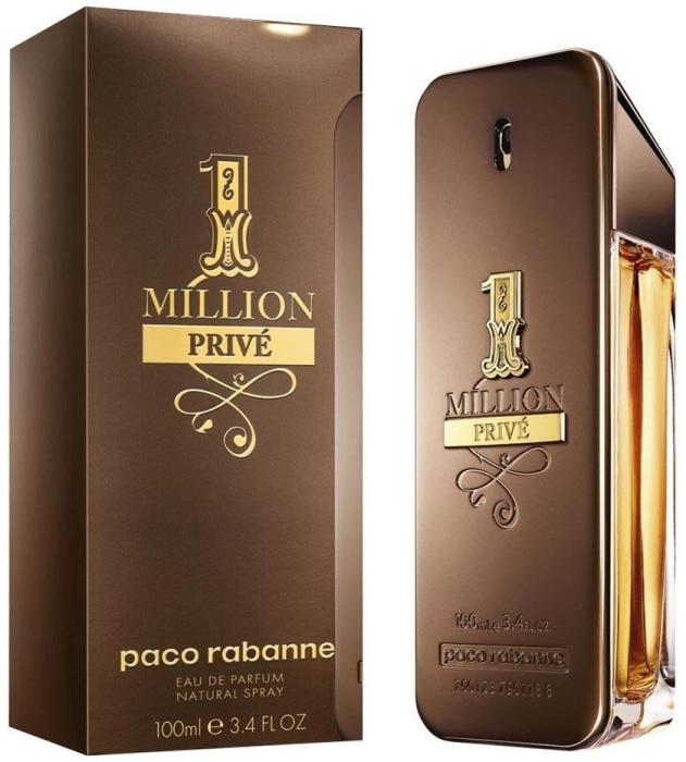 Paco Rabanne 1 Million Prive EdP 100ml