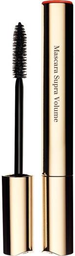 Clarins Supra Volume Mascara N01 Black 7ml
