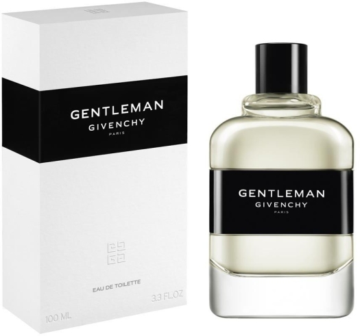 Givenchy Gentleman 100ml