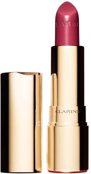 Clarins Joli Rouge Brillant Lipstick N07 Raspberry 3.5g
