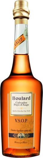 Boulard Calvados Pays d'Auge 0.5L