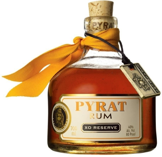 Pyrat XO Reserve Rum 0.7L