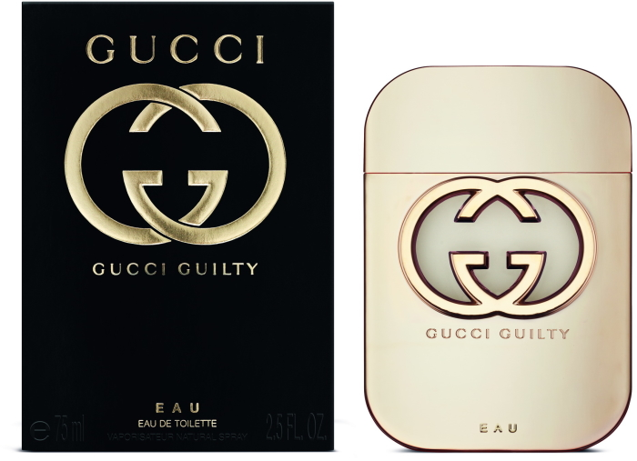 Gucci Guilty Eau EdT 75ml