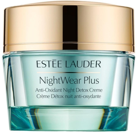 Estée Lauder Nightwear Night Detox Creme 50ml