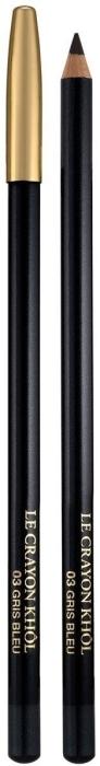 Lancome Crayons Khol Eye Liners Khol Gris Bleu 1.8g