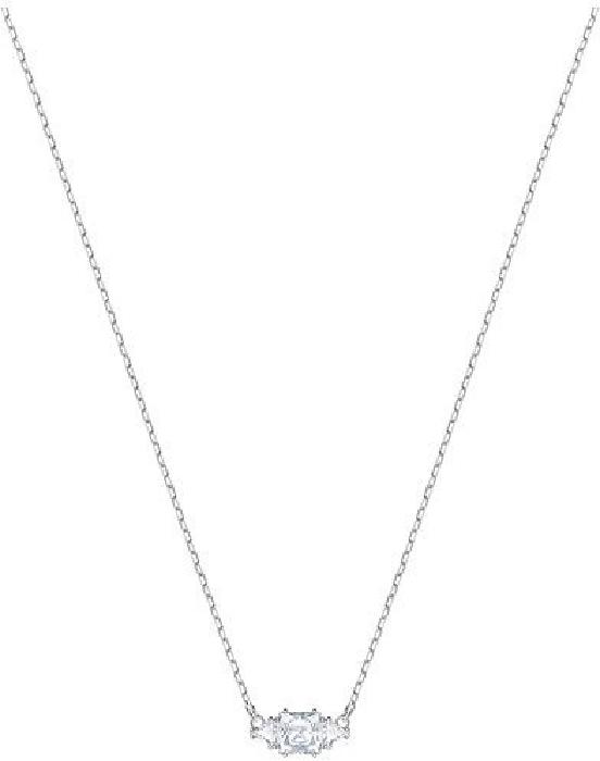 Swarovski Crystal Attract Trilogy Necklace
