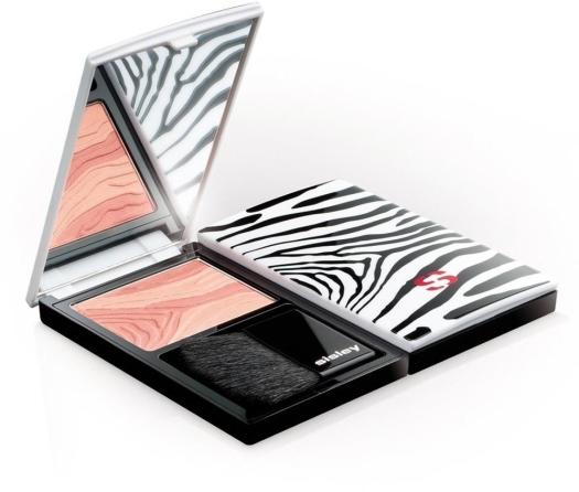 Sisley Phyto Blush Eclat Zebra Blusher N1 Peach