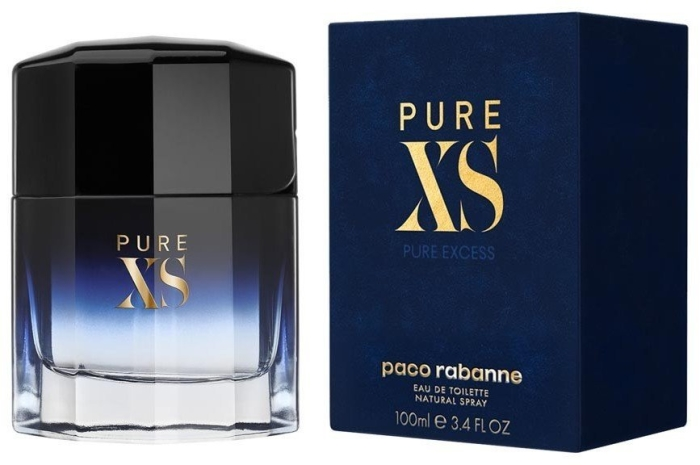 Paco Rabanne Pure XS EdT 100ml