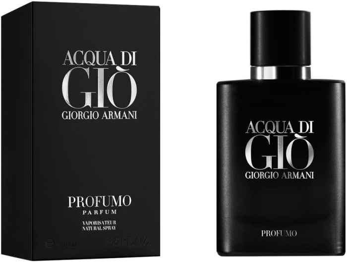 Armani Acqua di Gio pour Homme Profumo EdP 40ml