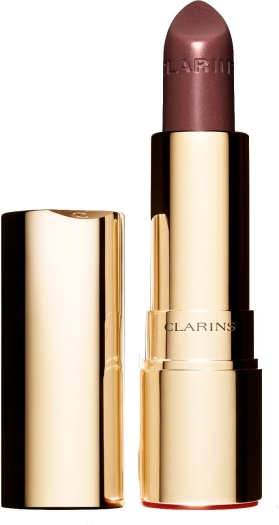 Clarins Joli Rouge Brillant Lipstick N06 Fig 3.5g