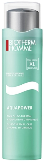 Biotherm Homme Aquapower Soin Oligo Thermal Moisturizing Gel 100ml