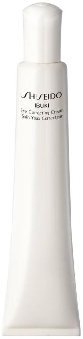 Shiseido Ibuki Eye Correcting Cream 15ml