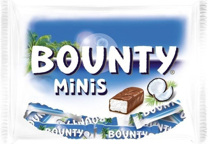 Mars Bounty Minis Funsize 403g