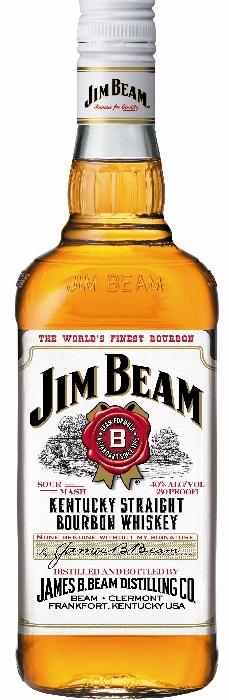 Jim Beam Original 1L