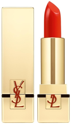 Yves Saint Laurent Rouge pur Couture Lipstick N13 Le Orange 3.5g