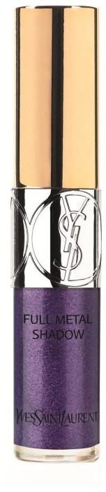 Yves Saint Laurent Full Metal Shadow Eyeshadow N18 Deep Violet 5ml