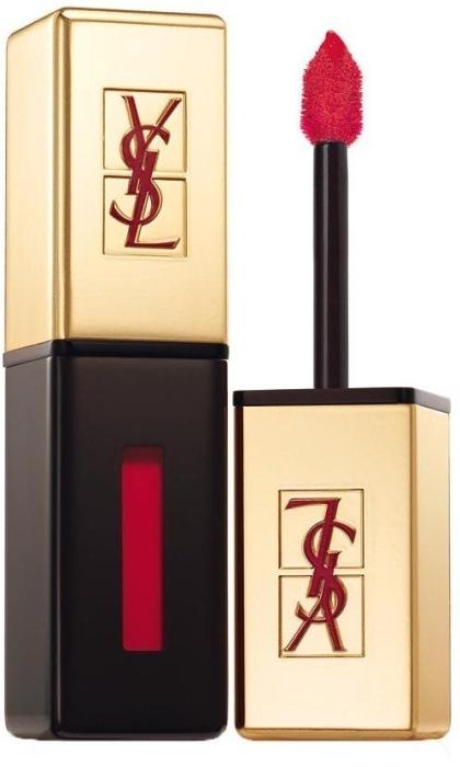 Yves Saint Laurent Rouge pur Couture Vernis a Lev N12 Corail Fauve 6g