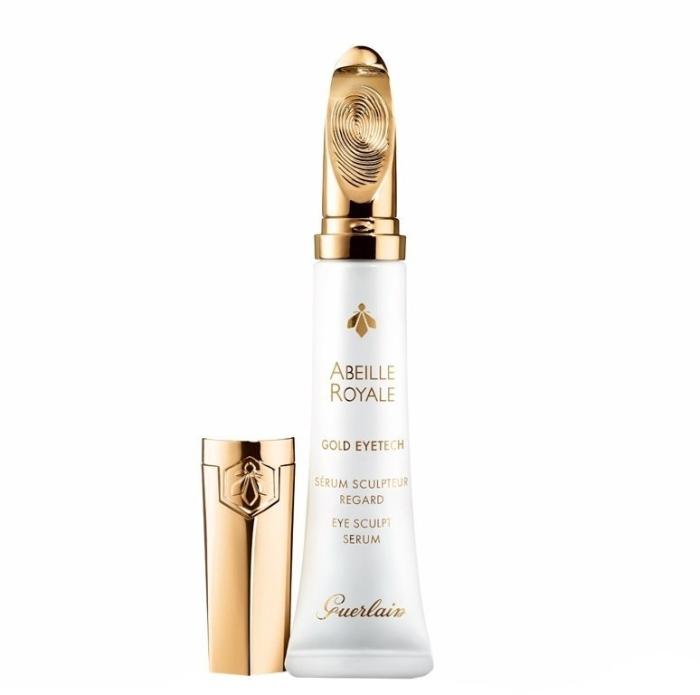 Guerlain Abeille Royale Gold Eyesculpt Serum 15ml