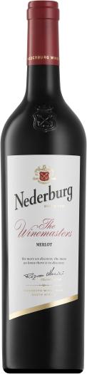 Nederburg Merlot Red Dry 0.75L