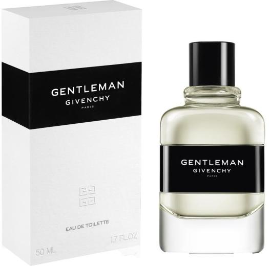 Givenchy Gentleman EdT 50ml