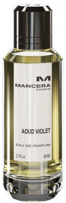 Mancera Aoud Violet EdP 60ml