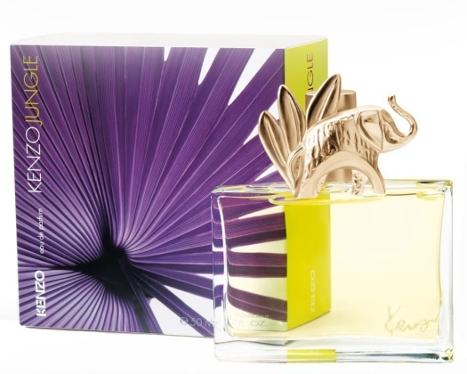 Kenzo Jungle The Elephant EdP 50ml
