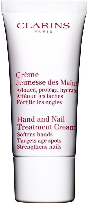 Clarins Bodycare Hand + Nail Treatment Cream 30ml