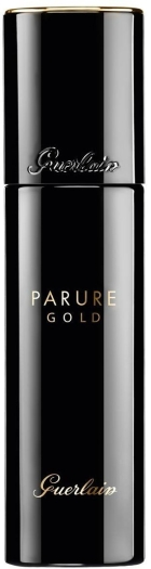 Guerlain Parure Gold Fluid Foundation N03 Beige Natural 30ml