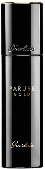 Guerlain Parure Gold Fluid Foundation N03 Beige Natural 30ml
