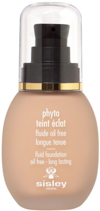 Sisley Phyto-Teint Eclat Foundation N3 Natural 30ml