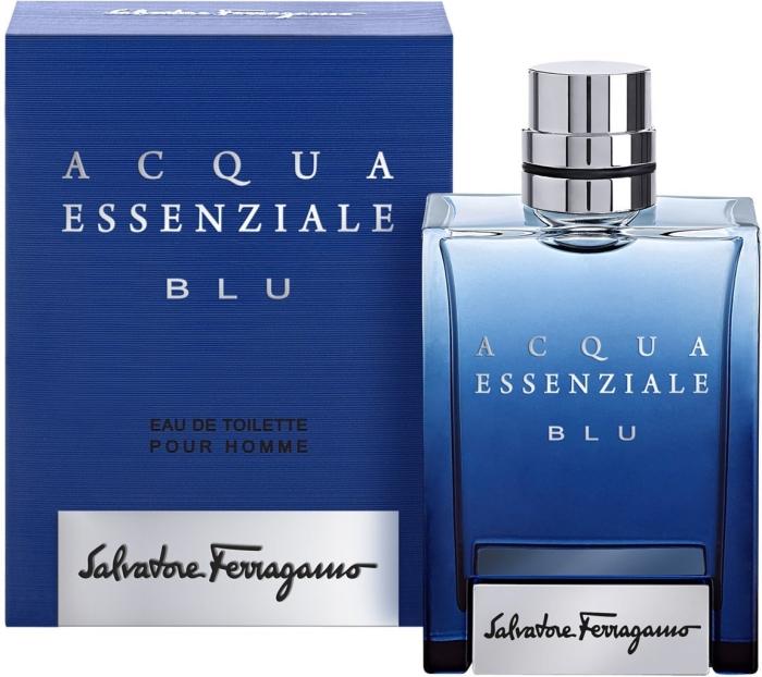 S.Ferragamo Acqua Essenziale Blu EdT 50ml