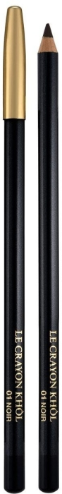 Lancome Crayons Khol Eye Liners Khol Noir 1.8g