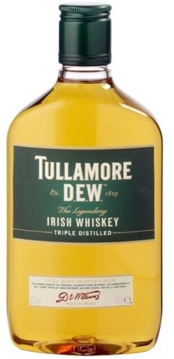 Tullamore Dew Original PET 0.5L