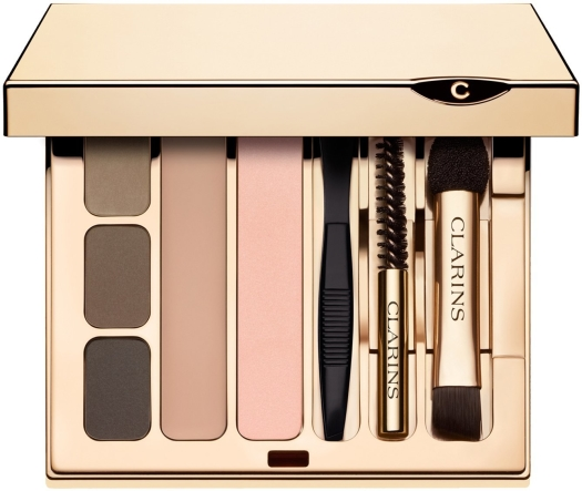 Clarins Eye Brow Kit