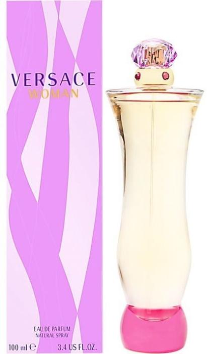 Versace Woman EdP 100ml