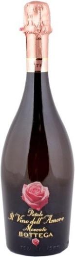 Bottega Petalo Vin dell'Amor 0.75L