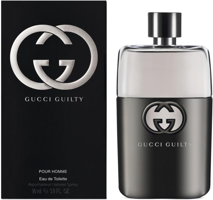 Gucci Guilty Pour Homme EdT 90ml