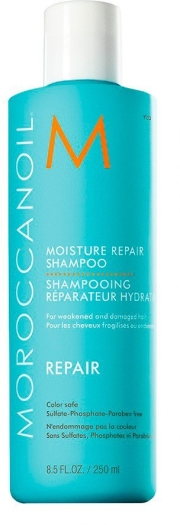Moroccanoil Moisture Repair Shampoo 30ml