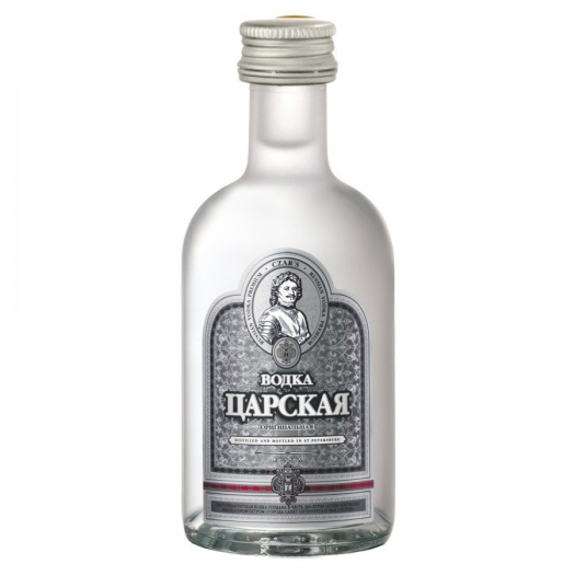 Czar's Original Vodka 40%
