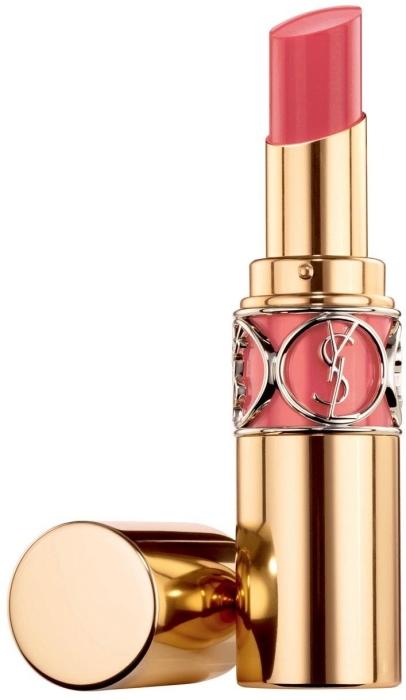 Yves Saint Laurent Rouge Volupté Shine Lipstick N43 Rose Rive Gauche 4g
