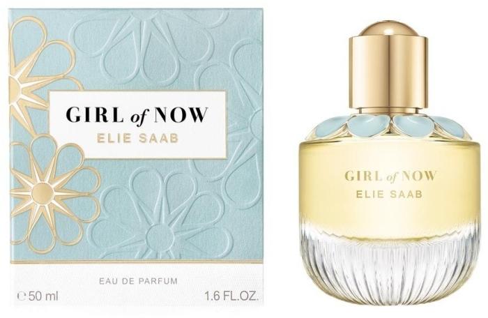 Elie Saab Girl of Now EdP 50ml